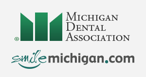 Michigan Dental Association Logo